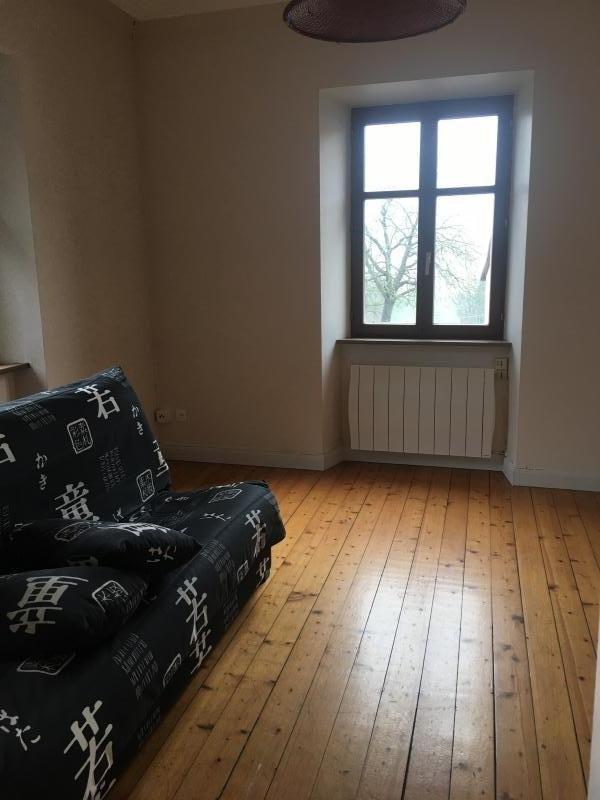 Rental apartment Ringeldorf 570€ CC - Picture 10