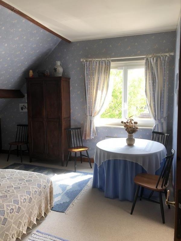 Venta  casa Villiers sur orge 453000€ - Fotografía 7