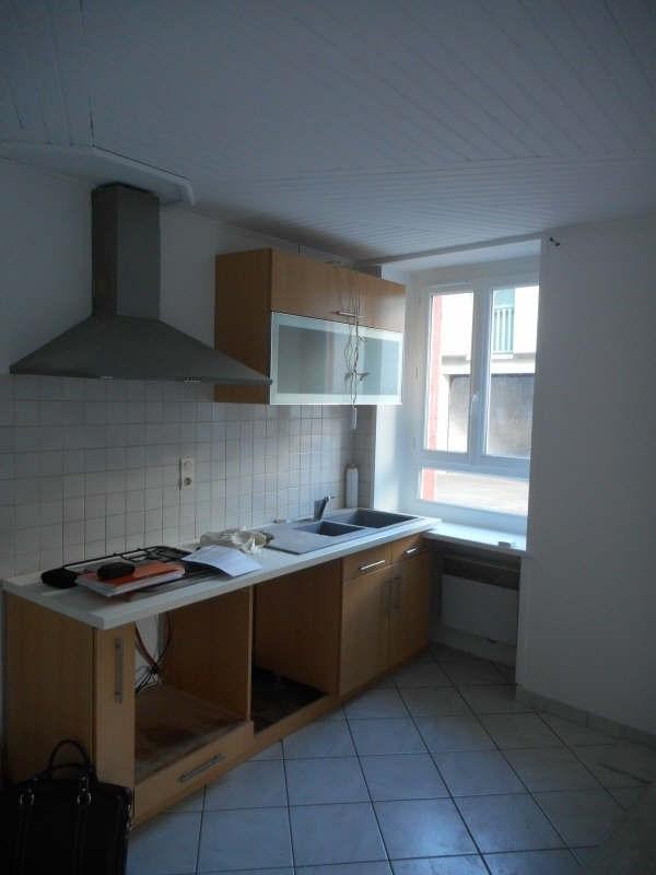 Affitto appartamento Coublevie 616€ CC - Fotografia 3