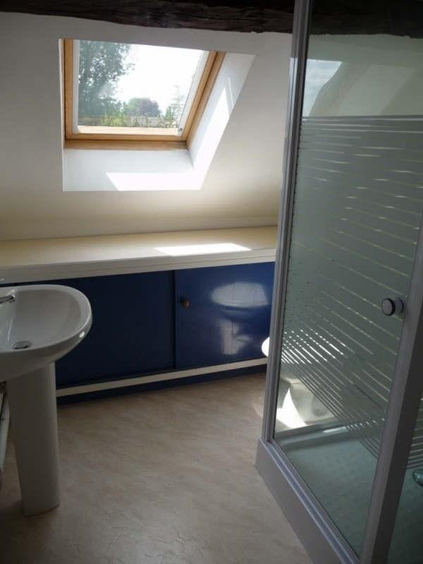 Rental apartment Yvetot 452€ CC - Picture 5