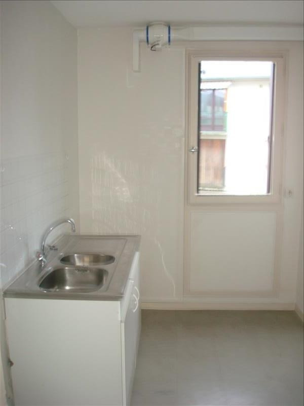 Rental apartment Nevers 438€ CC - Picture 3