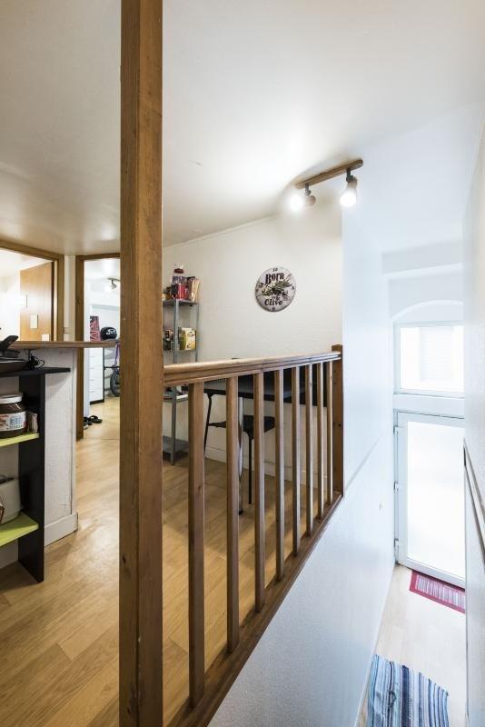 Rental apartment Strasbourg 890€ CC - Picture 5
