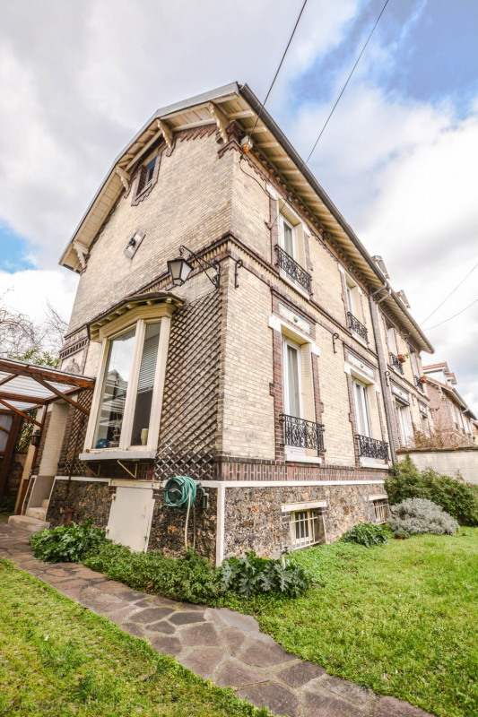 Vente de prestige maison / villa Courbevoie 1 260 000€ - Photo 16