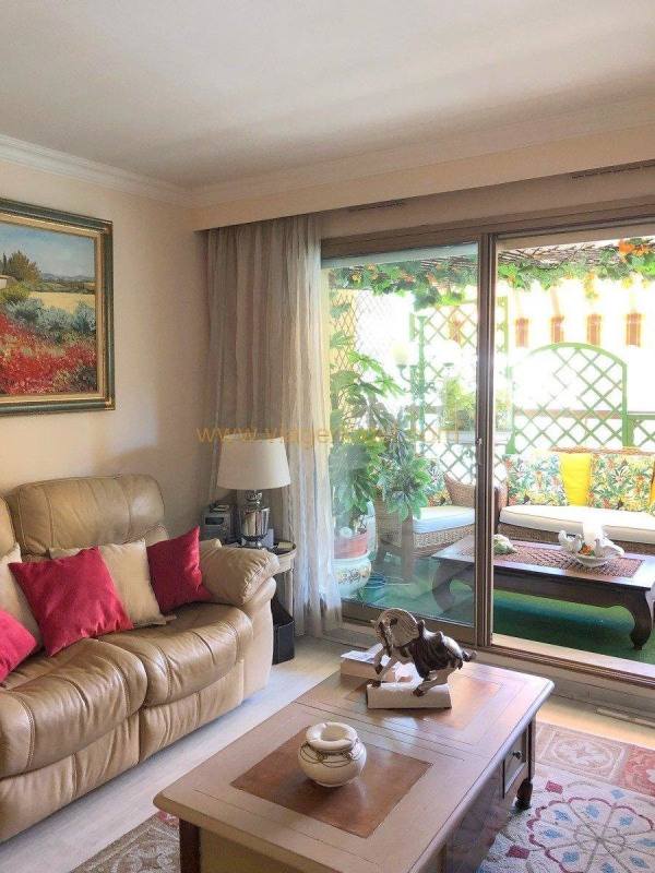 Viager appartement Menton 297 500€ - Photo 4