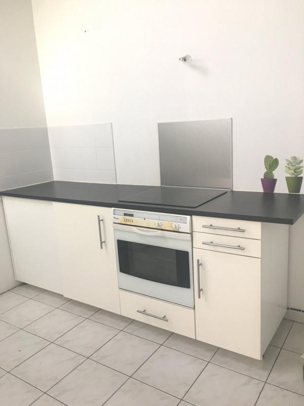 Location appartement Ballancourt sur essonne 880€ CC - Photo 1