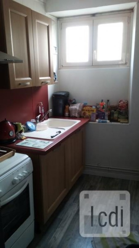 Location appartement Commercy 380€ CC - Photo 3