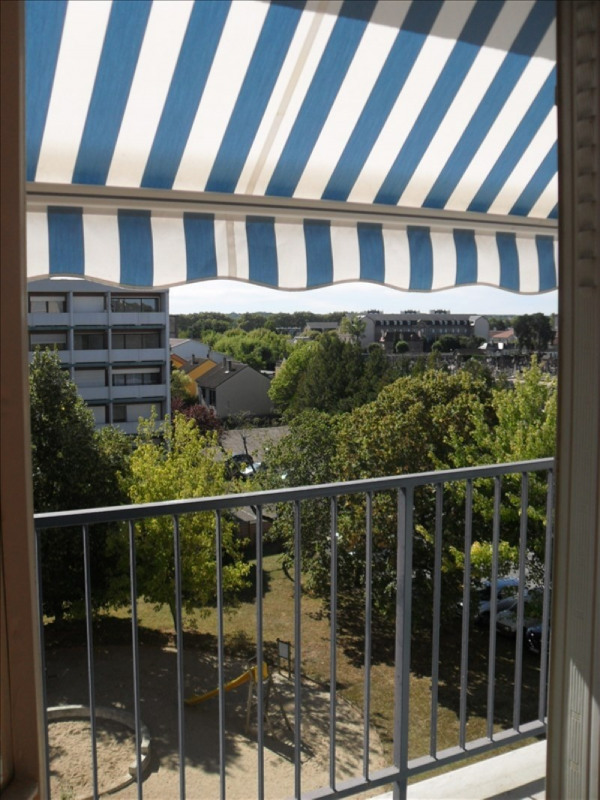 Sale apartment Moulins 71 000€ - Picture 8