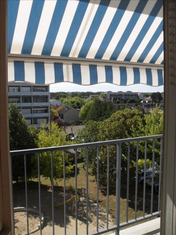 Verkauf wohnung Moulins 71000€ - Fotografie 8