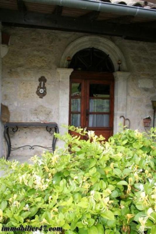 Sale house / villa Prayssas 295000€ - Picture 8