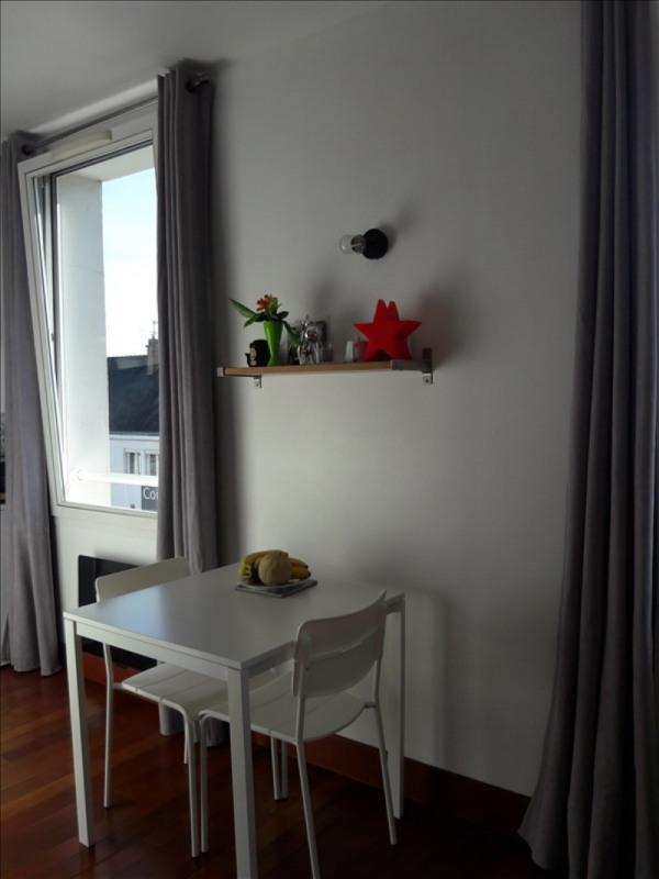 Location appartement St nazaire 420€ CC - Photo 3