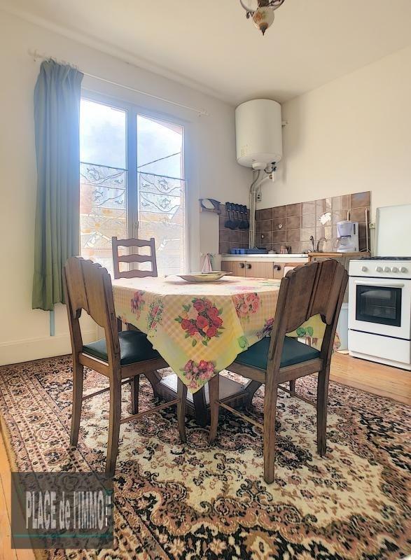 Sale house / villa Ault 156000€ - Picture 4