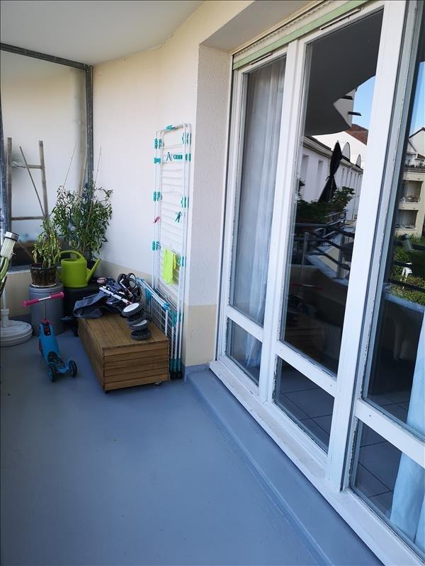Vente appartement St ouen l aumone 192300€ - Photo 7
