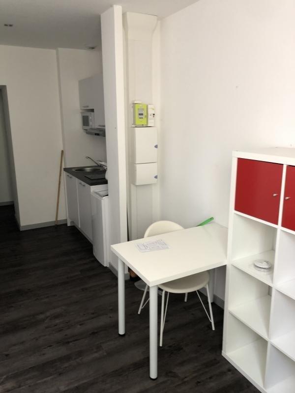 Locação apartamento Ecully 550€ CC - Fotografia 3