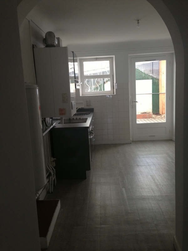 Rental apartment Poitiers 444€ CC - Picture 5