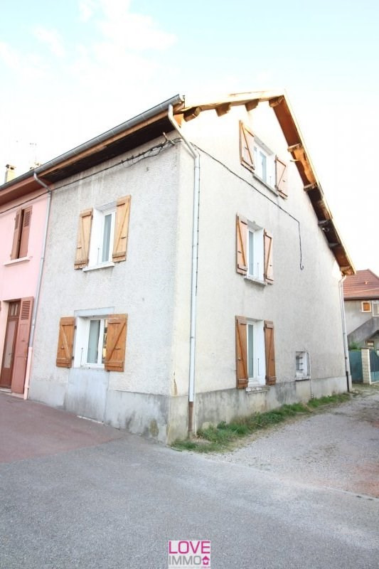 Vente maison / villa Les abrets 94900€ - Photo 1
