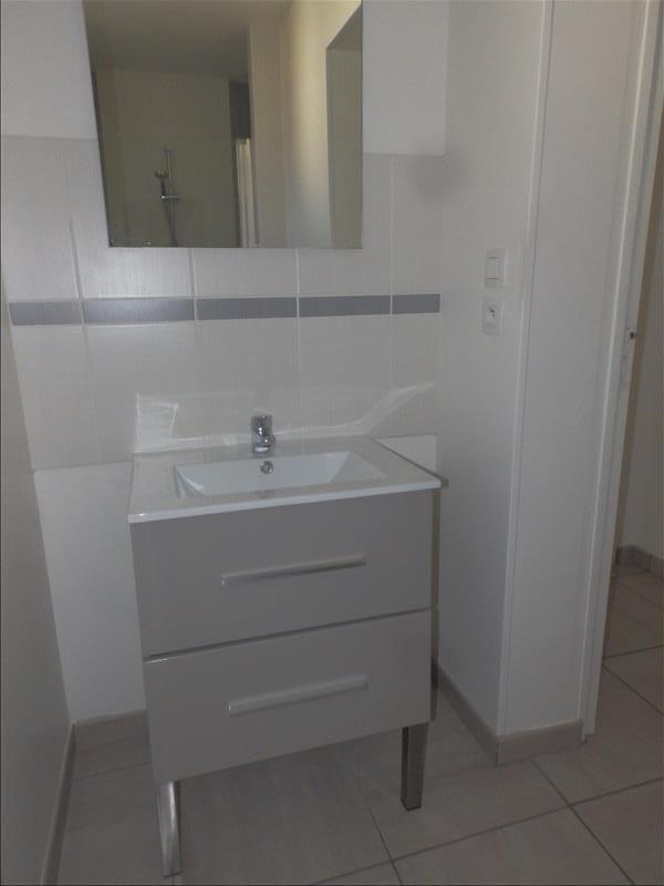 Alquiler  apartamento Moulins 460€ CC - Fotografía 5