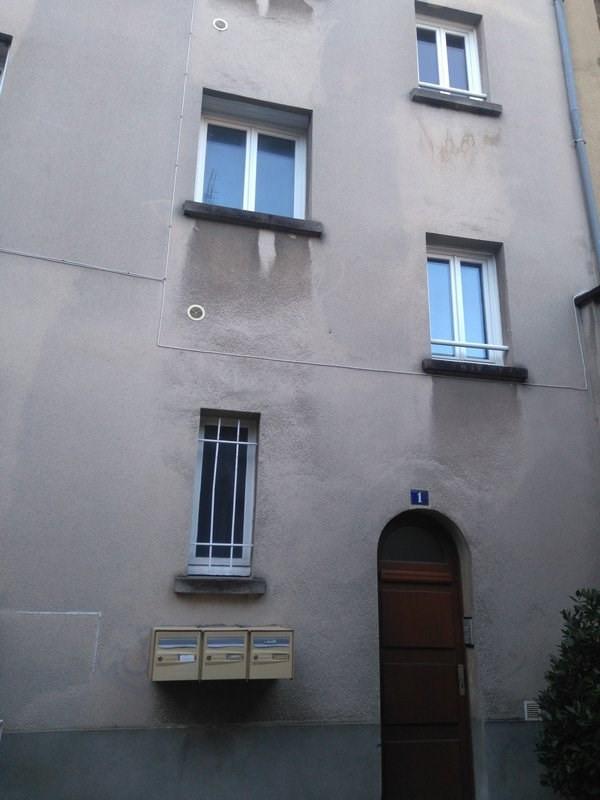 Location appartement Coutances 508€ CC - Photo 1