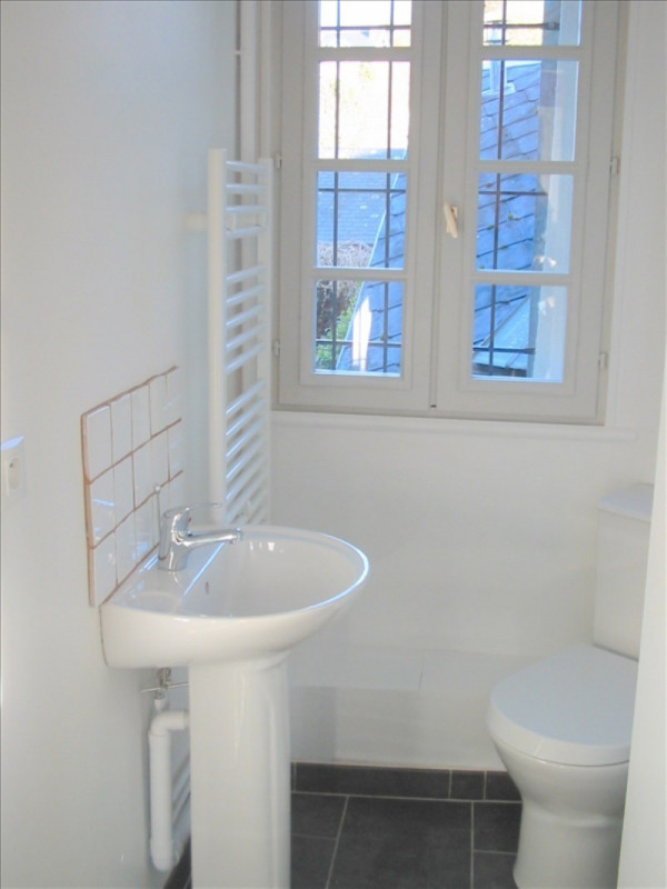 Location appartement Honfleur 470€ CC - Photo 4