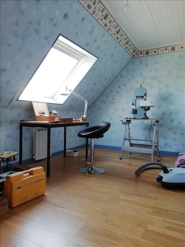 Sale house / villa Brest 209000€ - Picture 5