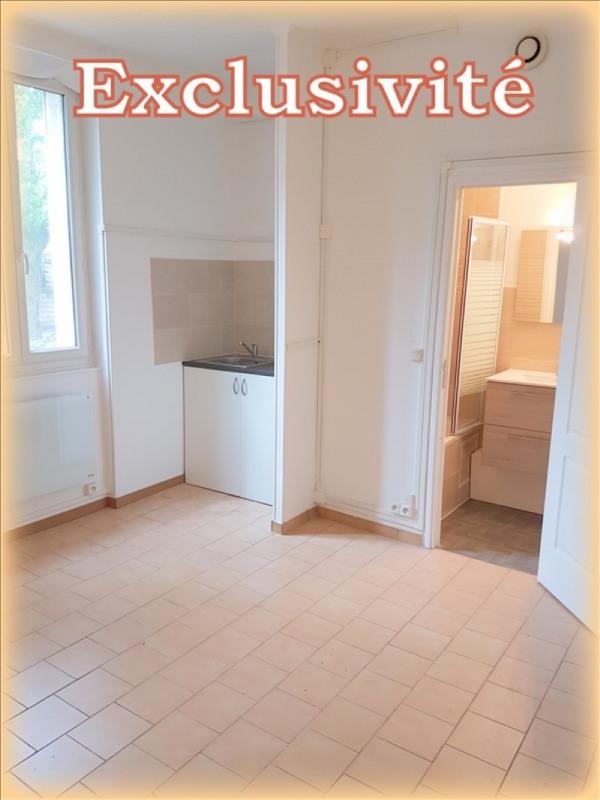 Vente appartement Le raincy 95000€ - Photo 1