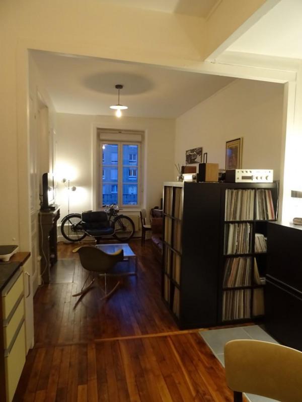 Revenda apartamento Lyon 3ème 219000€ - Fotografia 4