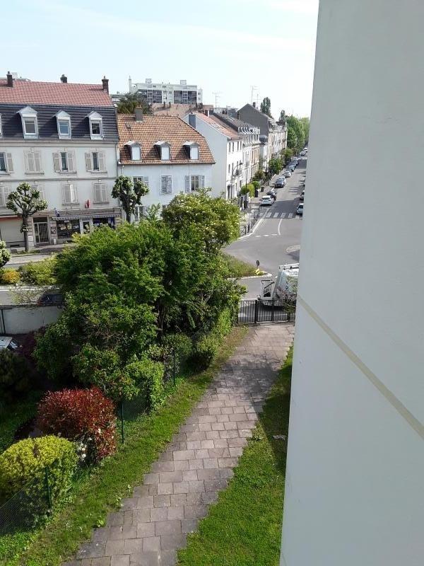 Verkauf wohnung Mulhouse 100000€ - Fotografie 1