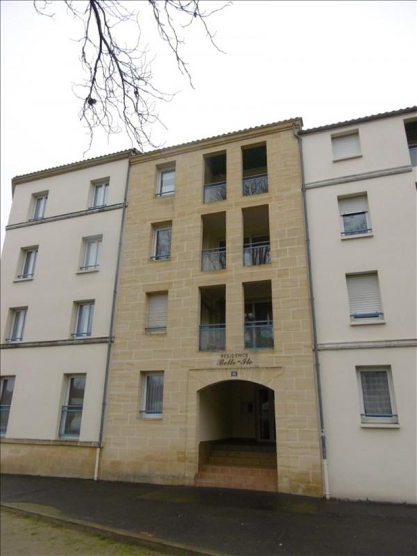 Vente appartement Niort 85600€ - Photo 2