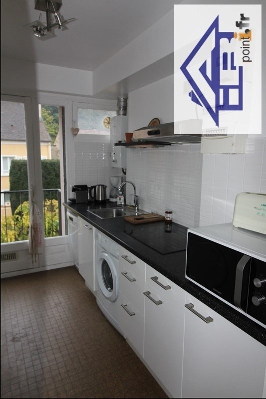 Vente appartement Etang la ville 315 000€ - Photo 4