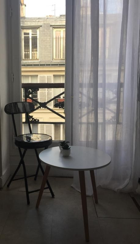 Sale apartment Paris 5ème 162 611€ - Picture 2