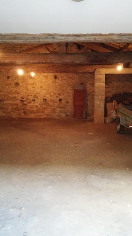 Sale loft/workshop/open plan Treffort cuisiat 105 000€ - Picture 8