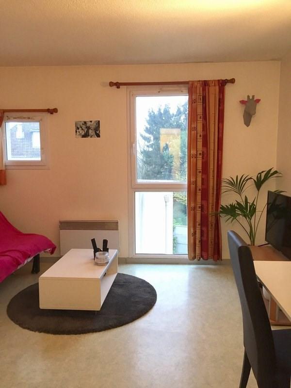 Location appartement Caen 363€ CC - Photo 5