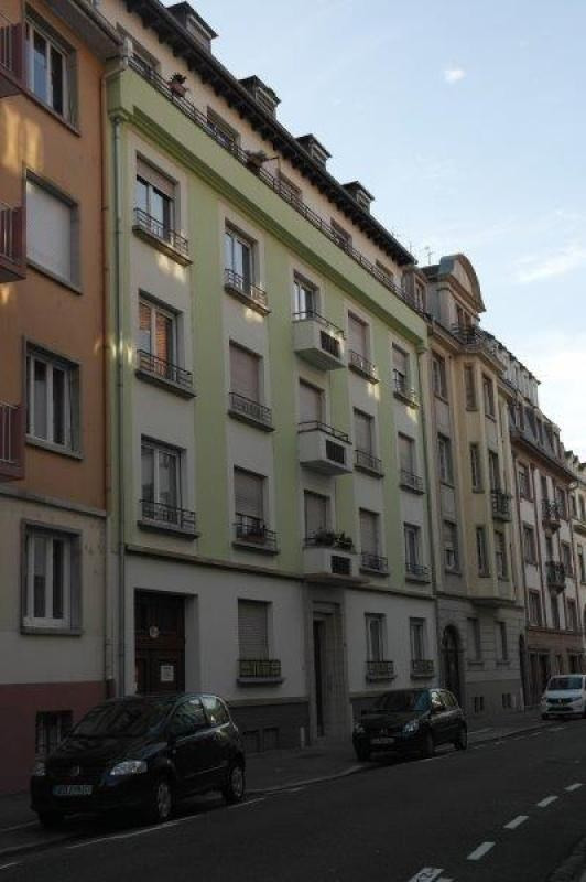 Rental apartment Strasbourg 890€ CC - Picture 3