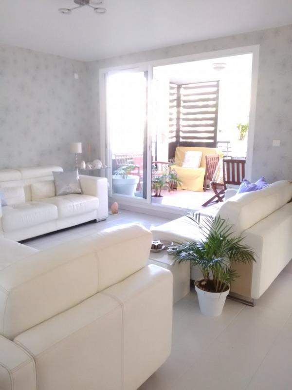 Sale apartment St denis 169500€ - Picture 1