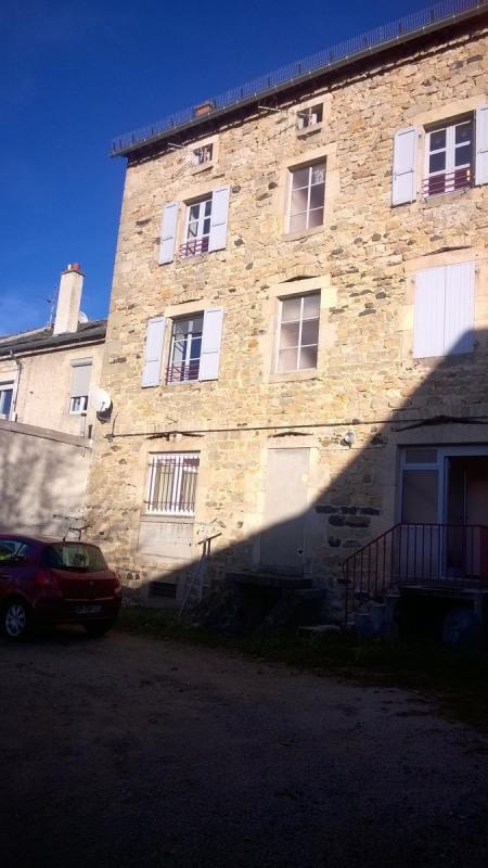 Rental apartment St julien chapteuil 420€ CC - Picture 4