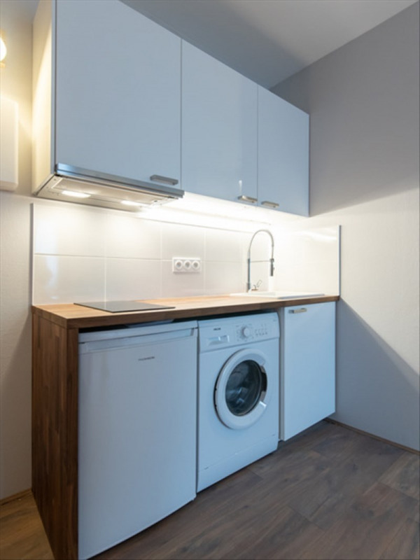 Rental apartment Lyon 8ème 610€ CC - Picture 5