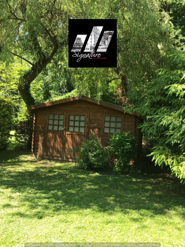 Vente maison / villa Seugy 339000€ - Photo 18