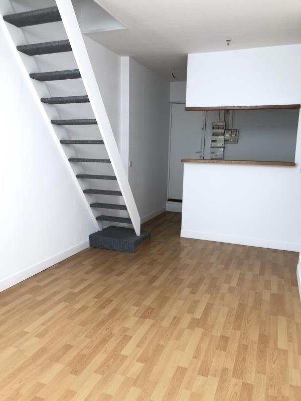Sale apartment Bois colombes 229000€ - Picture 1