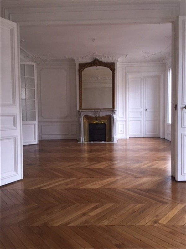 Rental apartment Paris 9ème 3 800€ CC - Picture 6