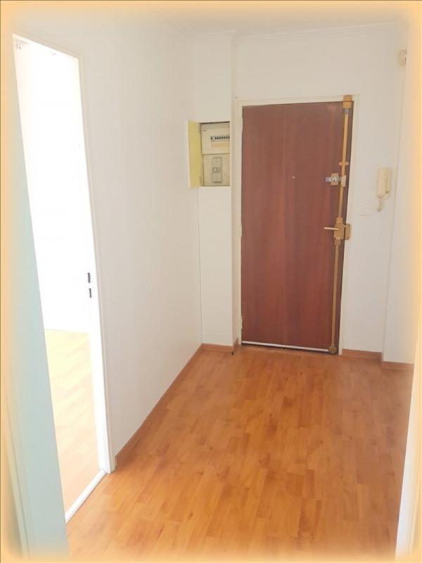 Sale apartment Le raincy 221000€ - Picture 11