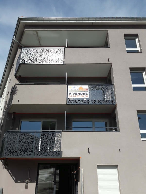 Sale apartment Eyzin pinet 179 000€ - Picture 2