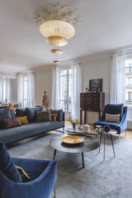 Vente appartement Paris 7ème 2480000€ - Photo 4