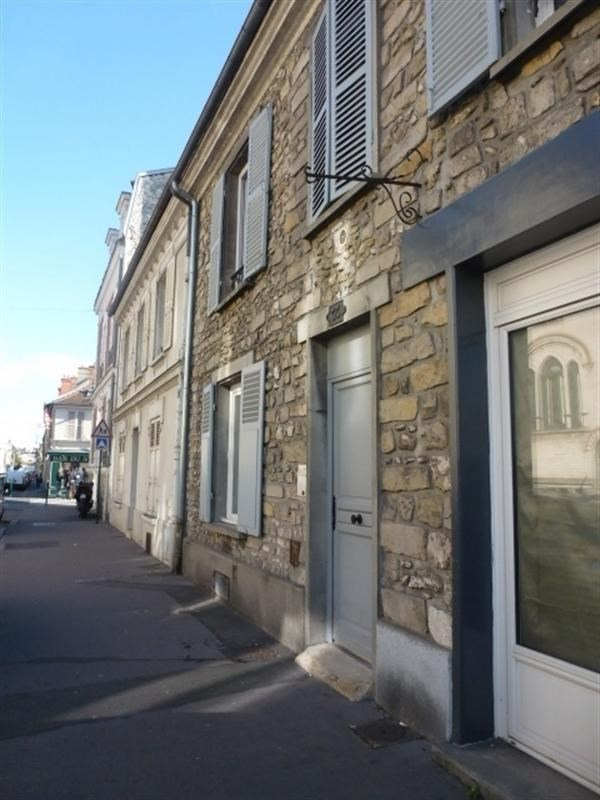 Rental apartment Fontainebleau 1 013€ CC - Picture 13