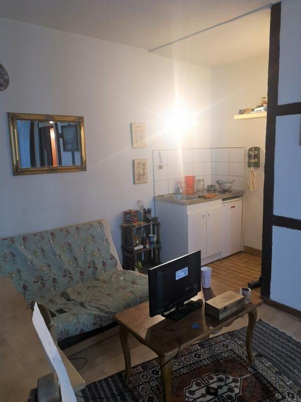 Alquiler  apartamento Strasbourg 495€ CC - Fotografía 2