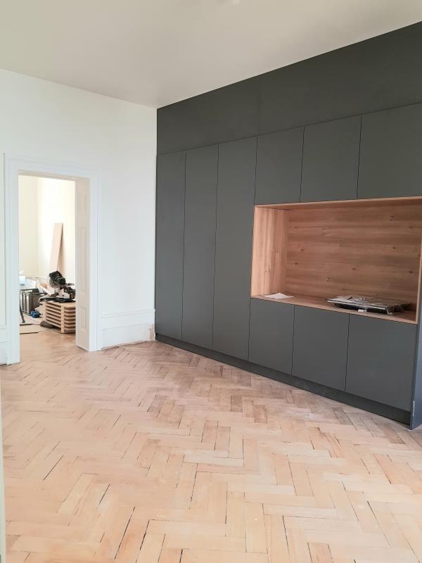 Rental apartment Strasbourg 2550€ CC - Picture 6