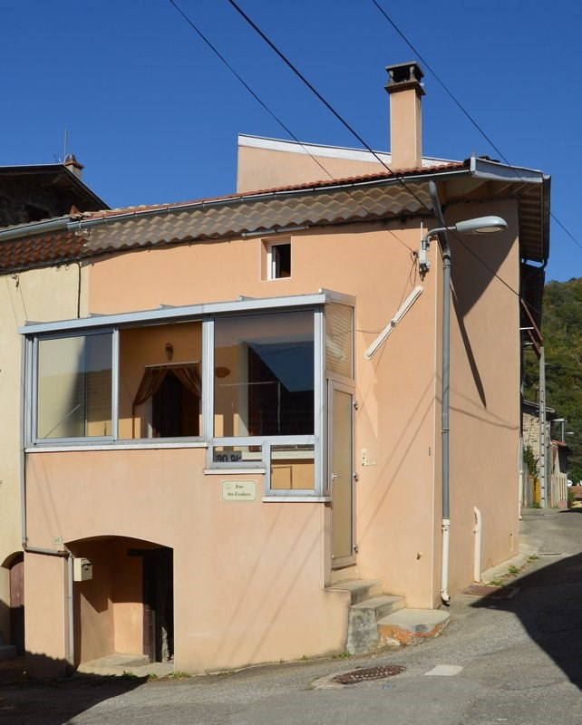 Vente maison / villa Ponsas 90 000€ - Photo 1