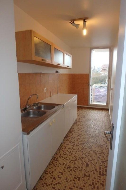 Rental apartment Chaville 1000€ CC - Picture 1