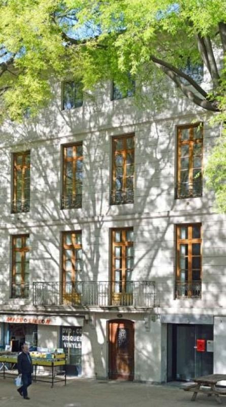 Investimento apartamento Nimes 348500€ - Fotografia 1