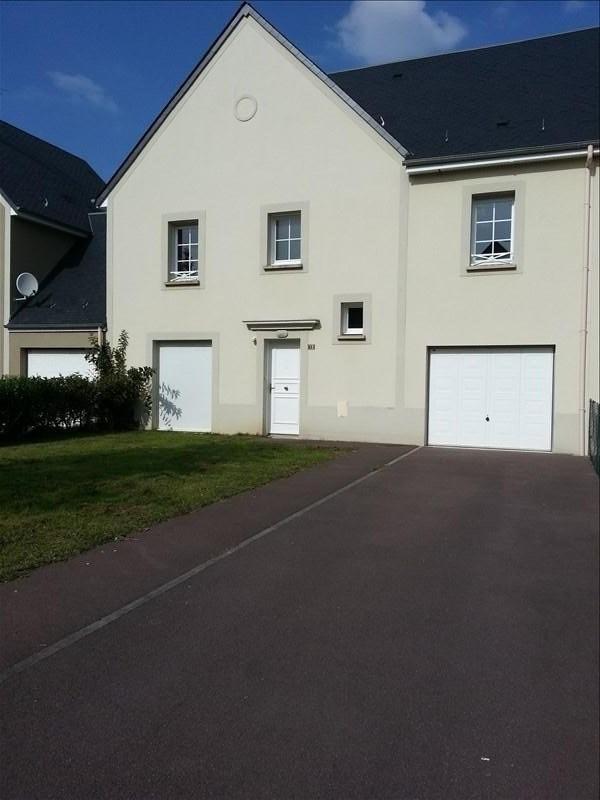 Locação casa Caen 795€ CC - Fotografia 1