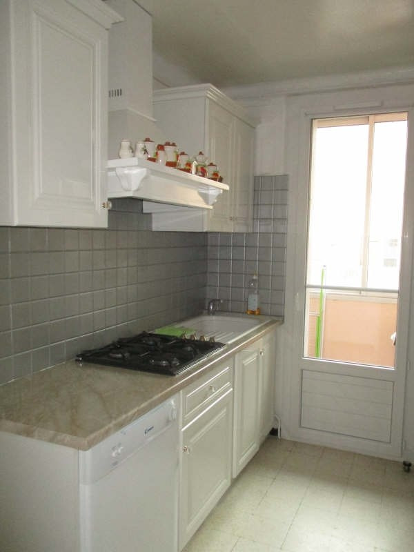 Sale apartment Nimes 86 000€ - Picture 3
