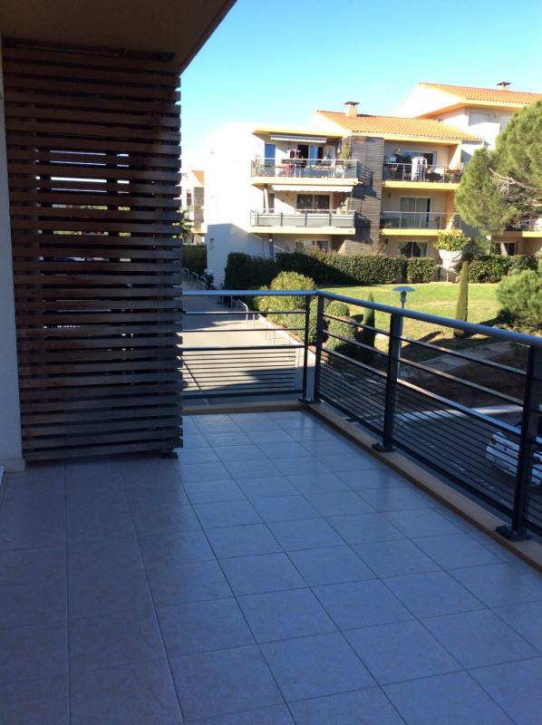 Rental apartment Fréjus 760€ CC - Picture 4